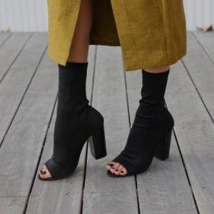 Tony Bianca Malo Lycra Boots
